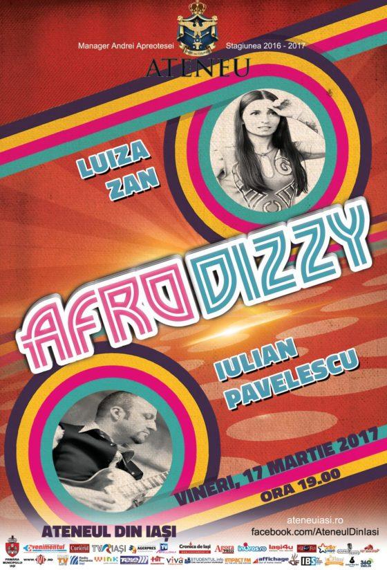 Afrodizzy