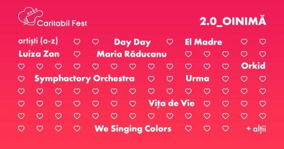 Caritabil Fest