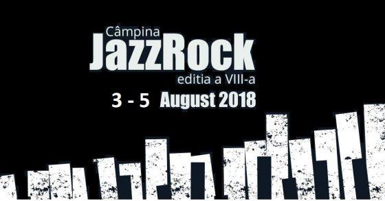 JazzRock Festival 2018