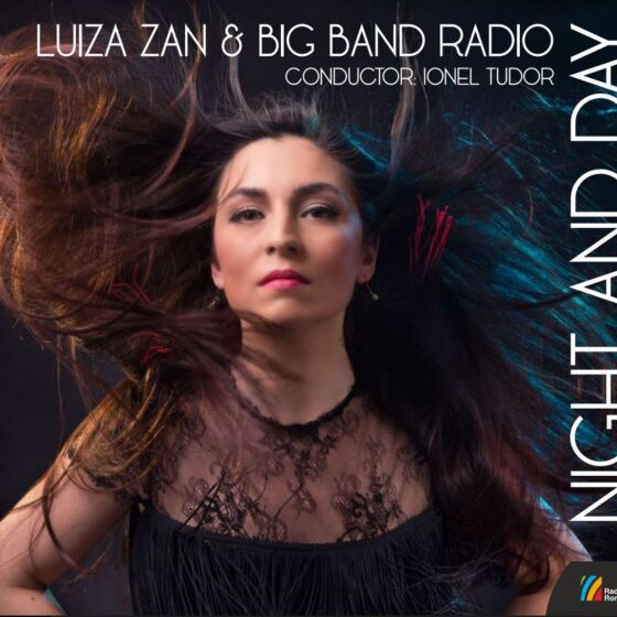 NIGHT AND DAY LUIZA ZAN & BIG BAND RADIO